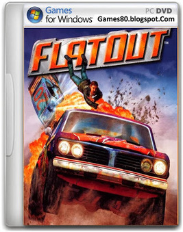 Flatout 1 Free Download PC Game Full Version | Top PC Games Free Download | mati66916 | Scoop.it