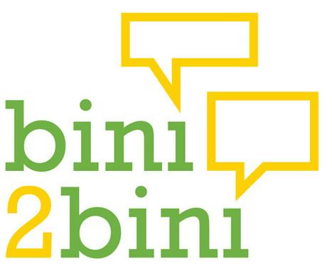 Cómo funciona bini2bini? | bini2bini | Scoop.it