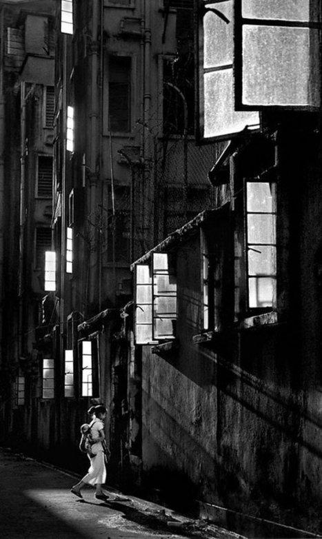 Bienvenue à Hong Kong dans les années 1950 | The Blog's Revue by OlivierSC | Scoop.it