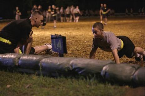 Armée américaine : huit femmes réussissent les tests pour intégrer les Rangers | A Voice of Our Own | Scoop.it