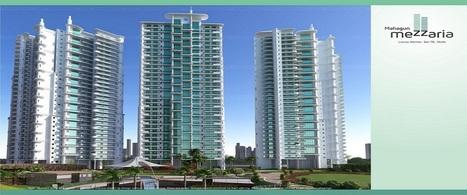 Mahagun Mezzaria | Mahagun Mezzaria Sector 78 Noida | Real Estate | Scoop.it