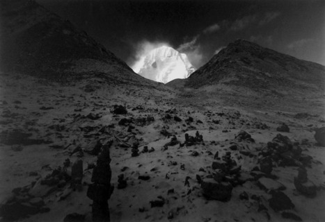 Kenro Izu: Sacred Places | La Lettre de la Photographie | Visual Culture and Communication | Scoop.it