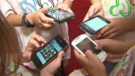 Los jóvenes de hoy desarrollan sus habilidades en entornos digitales  - RTVE.es A la Carta | Educación y TIC en Mza | Scoop.it
