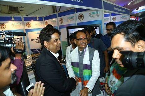 Shakti Pumps - Global Investors Summit | Facebook | Water Pumps Manufacturers | Scoop.it