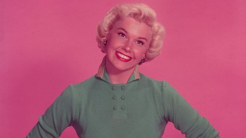 Doris Day on Turning 90: 'I've Had an Amazing Life!'
