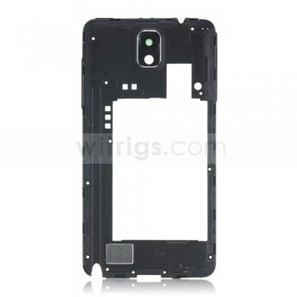 OEM Supporting Frame for Battery Cover Replacement Parts for Samsung Galaxy Note 3 SM-N900A Black - Witrigs.com | OEM Samsung Galaxy Note 3 repair parts | Scoop.it