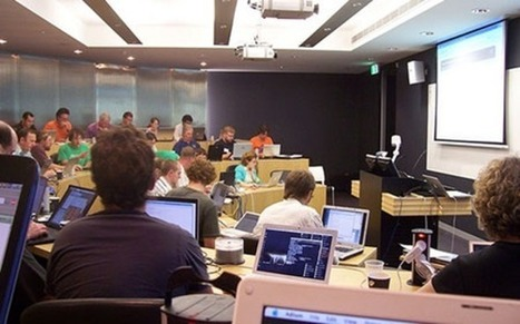 50 Places You Can Learn to Code (for Free) Online | Technology in Business Today | Scoop.it
