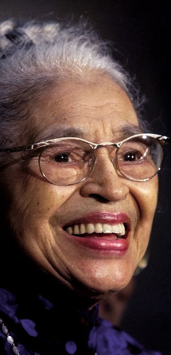 LANTA to designate 'Rosa Parks seats' for Black History Month - The Express Times - LehighValleyLive.com | Segregation | Scoop.it