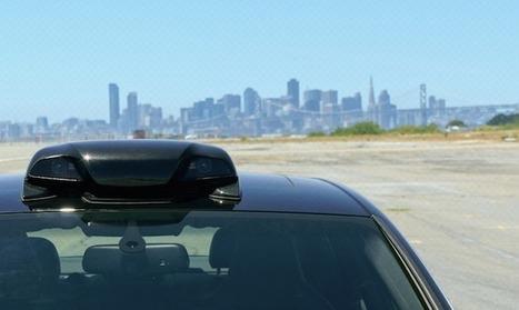 [Start-up Concept] Cruise Automation, le pilotage automatique qui s'ajoute à toutes les voitures | Startups | Scoop.it
