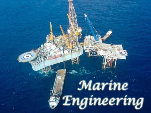 Marine Engineering -Career in Marine Engineering, Online ...