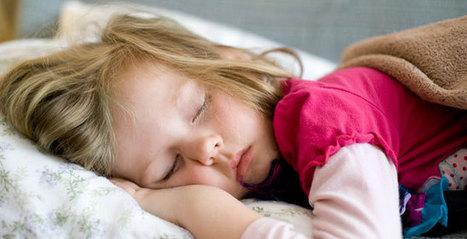 Nanna no problem: come educare tuo figlio al sonno. In 10 step - Oggi | Giochi e cartoni | Scoop.it