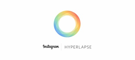 Instagram launches Hyperlapse, an iPhone app for capturing smooth time-lapse videos - The Next Web | Tools for librarians, presentation, etc... | Scoop.it