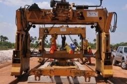 Brazilian logistics company, ESTAÇÃO da Luz Participações, wants to study new 1200km railway | Global Logistics Trends and News | Scoop.it