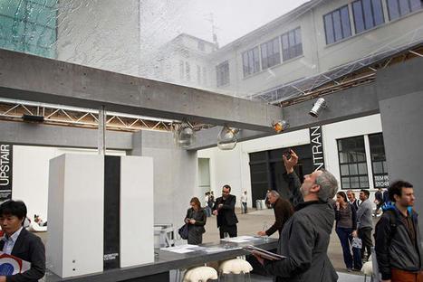 rainwater collection - evolve design build | interior design | Scoop.it