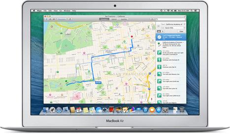 Apple - Tout ce qu'il faut savoir sur OSX. | Nouvelles technologies | Scoop.it