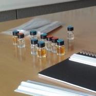 Aromes du vin : Une mallette de référents olfactifs par les œnologues de Champagne | Winemak-in | Scoop.it