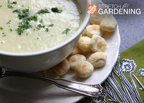 Simple, Savory Soups to Freeze: Stretch Your Garden Season | Garden Club | Natural Soil Nutrients | Scoop.it