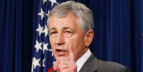 EU listo para atacar Siria si hay orden: Secretario de Defensa | El Heraldo | DISTRITAL SAN SALVADOR | Scoop.it