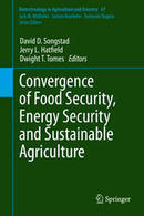 Sustainable Agriculture and Soybean Breeding: Contribution of Soybean Yield Increase to Sustainable Agriculture - Stojsin &al (2014) - Springer | Education & Agriculture | Scoop.it