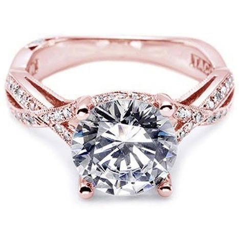 20 Beautiful Engagement Rings That Will Take Your Breath Away | Design Inspiration and Creative Ideas | Scoop.it