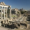 Forum Excavations Reveal Rome's Advanced Age - History | old kingdom | Scoop.it