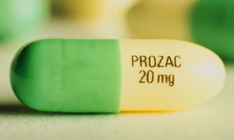 Does Prozac help artists be creative? | The Guardian | The Creative Brain | Scoop.it