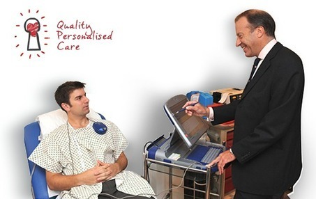 London Cardiovascular Clinic Provide Private Echocardiogram Surgery | London Cardiovascular Clinic | Scoop.it