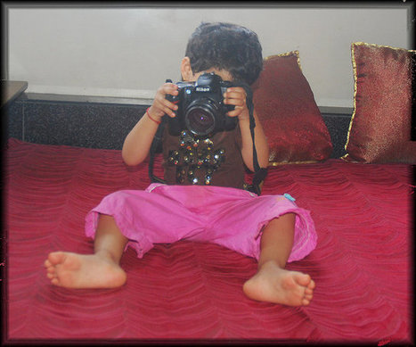 Marziya Shakir Youngest Street Photographer In The World: Marziya ... | Candid Street Photography | Scoop.it