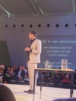 Kings and the restless carriage system: things we learned at the Content Marketing Conference #congres13 | Congres Contentmarketing & Webredactie Entopic | Scoop.it