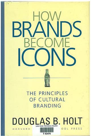 Cultural Branding : les livres à lire pour remettre la dimension culturelle au coeur des questions sur l'identité de marque - Brand Content | Brands & Culture | Scoop.it