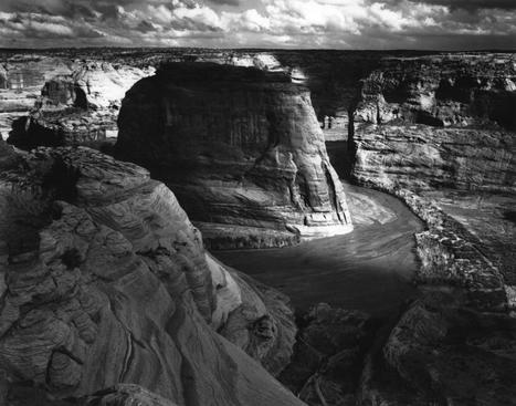 The triumph of the American landscape | masters of photography | Scoop.it