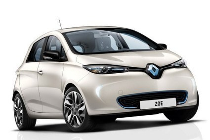 Renault Can Cut Off Your Car If You Don't Pay | Sustain Our Earth | Scoop.it