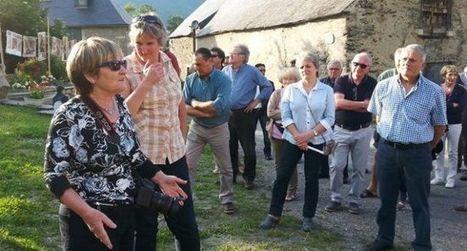 Les Journées du Reportage à Bourisp : objectif réussi ! | Vallée d'Aure - Pyrénées | Scoop.it