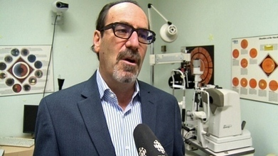 Cosmetic contact lenses a potential problem, opticians say - CBC.ca   Vision Health for Canadians   Scoop.it