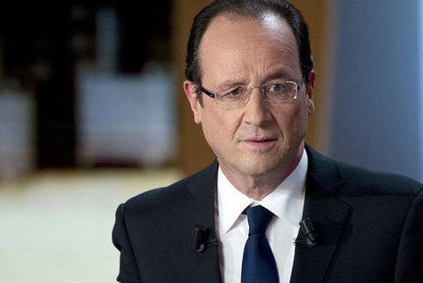 Qui est concerné par les 75% d'Hollande: décryptage | Au-delà d'un million d'euros, l'argent gagné sera imposé à 75% | Scoop.it