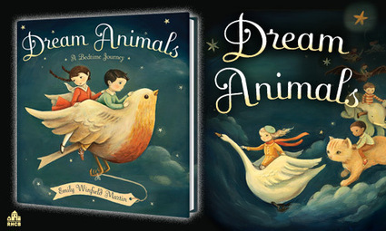 The Perfect Bedtime Story #DreamAnimals | Current events | Scoop.it