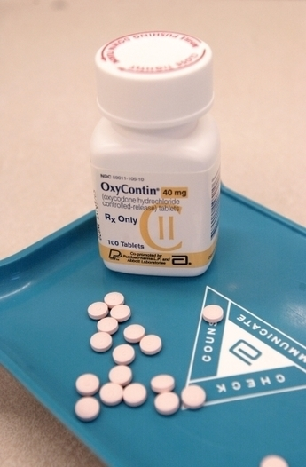 Why are so many British Columbians overdosing on their meds?   Alcohol & other drug issues in the media   Scoop.it