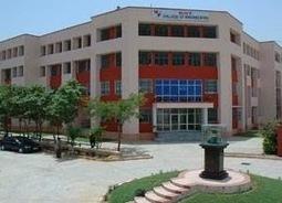 KIIT Gurgaon - Kamrah Institute of Information Technology: KIIT Top Engineering College in Gurgaon - Admissions Open | KIIT | Scoop.it
