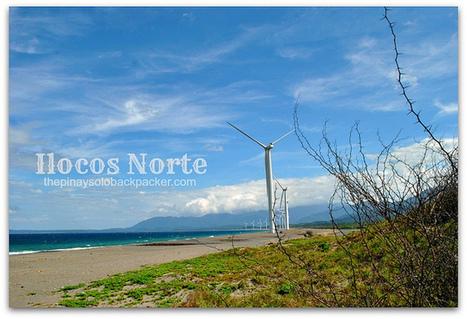 Ilocos Norte Travel Guide | The Traveler | Scoop.it