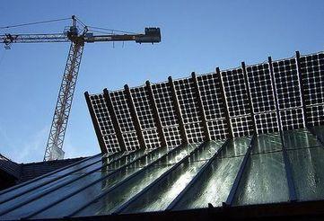 """""""Investir dans le solaire, c'est créer de la richesse""""   Mise en valeur de l'offre sur les panneaux solaires   Scoop.it"""