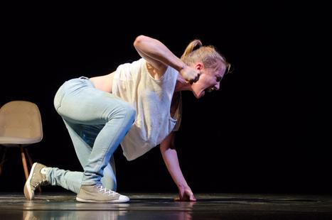 """""""Les Chatouilles"""" : entre hip-hop et krump, Andréa Bescond affûte sa """"danse de la colère""""   Revue de presse théâtre   Scoop.it"""