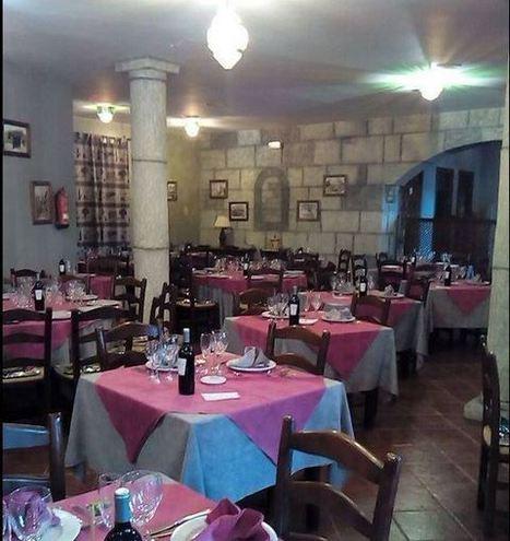 oferta cena de San Valentín 2014 en Antequera - Camping el Torcal | campismo y naturaleza | Scoop.it