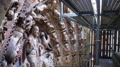 Angers : la cathédrale retrouve des couleurs - France 3 Pays de la Loire | Evénements patrimoine | Scoop.it