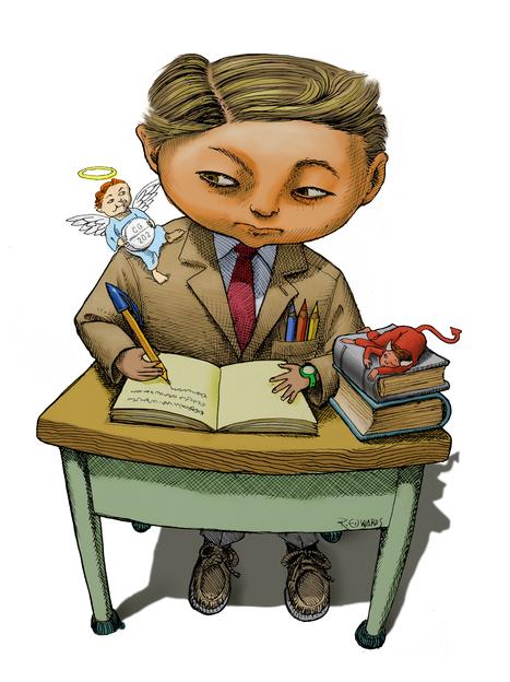 #muyrecomendable La generación del #TDAH por Jordi Martí @xarxatic | Pedalogica: educación y TIC | Scoop.it