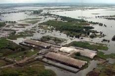 Russia evacuates 19,000 from flooded Far East | Sustain Our Earth | Scoop.it