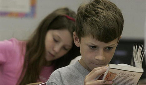 Minnesota Limits Common Core Adoption to Reading Only | Education and Library News | Scoop.it