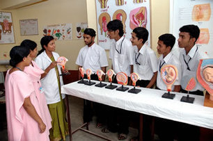 Best Nursing College in Bangalore | IndianAcademy | Top Colleges in India | Scoop.it