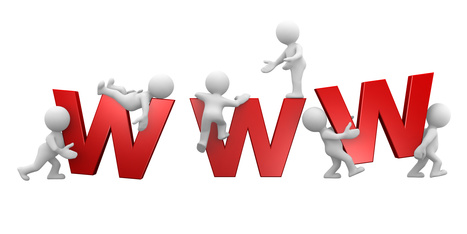 Reportage réalisé par l'APCE - Un site internet, combien ça coûte ? | Imagincreagraph.com | Scoop.it