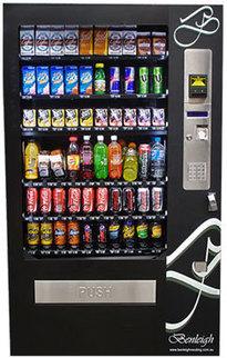 Vending Machines Brisbane & QLD - Benleigh Vending Machines   vending   Scoop.it