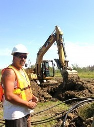 First Nations are Going Green | Green Communities Canada | Waabizhishi News | Scoop.it